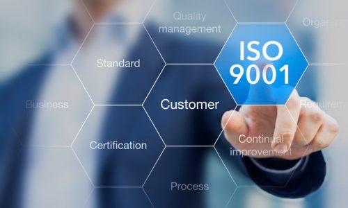 Sistemi di gestione qualità e valutazione del rischio