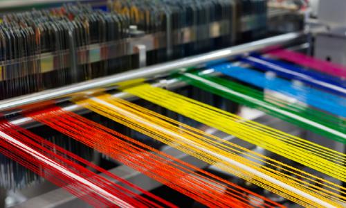 Certificazione delle aziende tessili