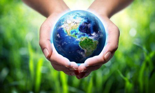 Giornata mondiale dell'ambiente 2017 – Connettiti con la natura
