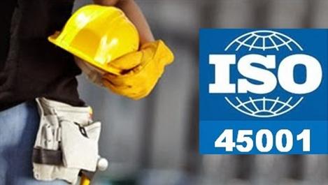 La ISO 45001: il nuovo standard sulla salute e sicurezza sul lavoro