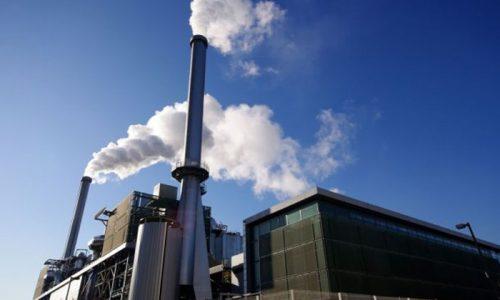 Le emissioni in atmosfera delle aziende