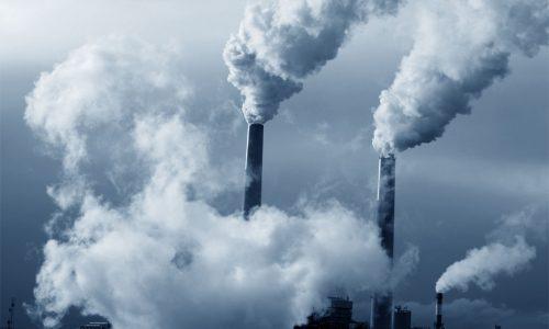 Le emissioni in atmosfera – Fascia B