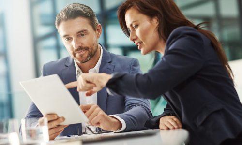 Lead Auditor dei sistemi di gestione qualità UNI EN ISO 9001:2015