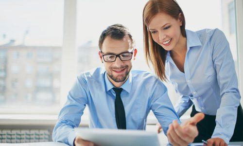 Lead Auditor dei sistemi di gestione qualità e ambiente UNI EN ISO 9001:2015 e UNI EN ISO 14001:2015