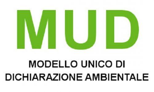 Il modello unico di dichiarazione ambientale per l'anno 2019