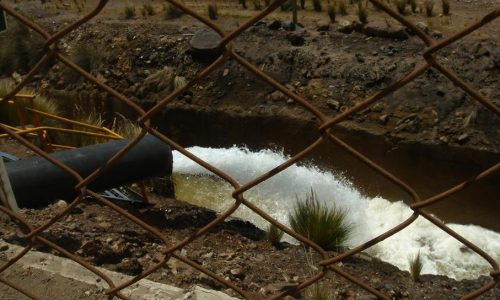 Le autorizzazioni allo scarico idrico
