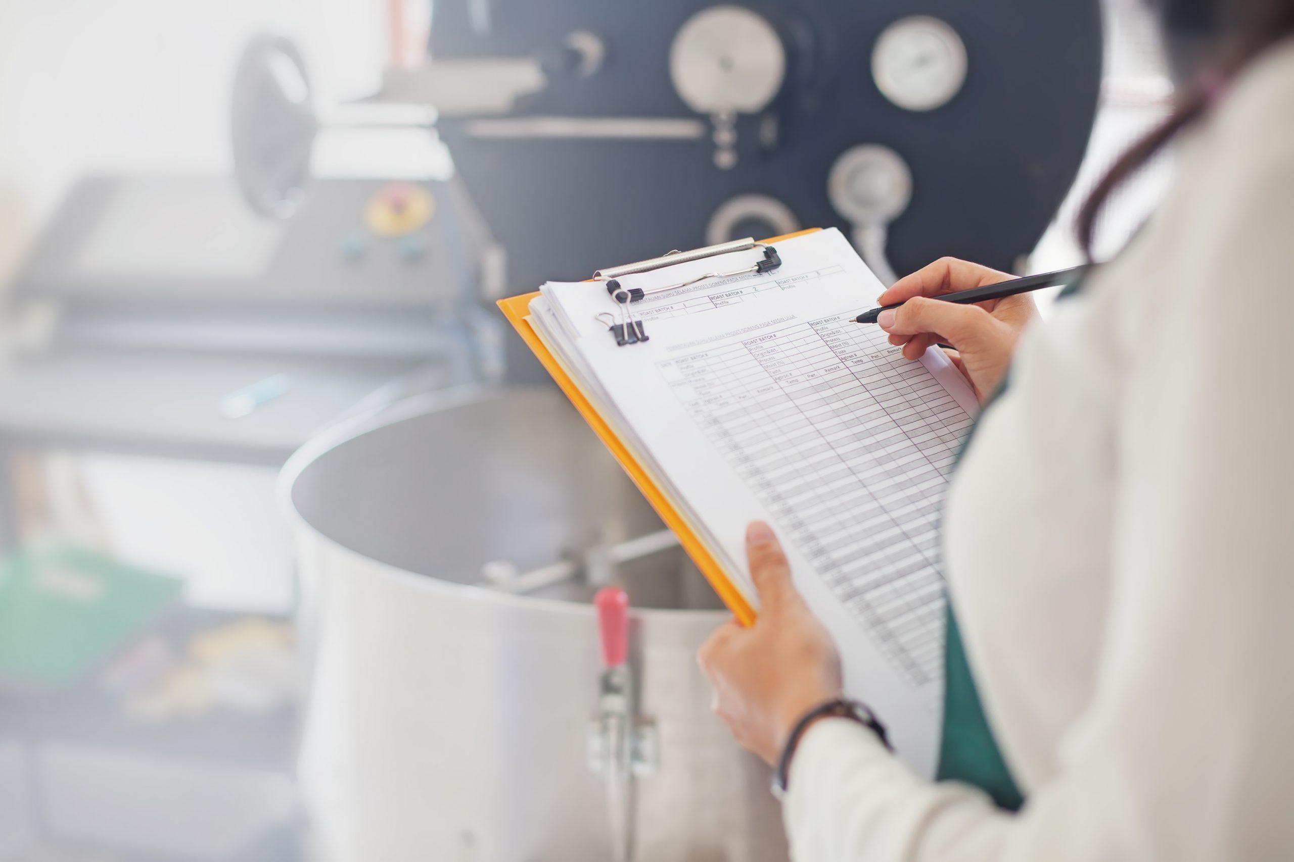 Lead Auditor dei sistemi di gestione della sicurezza alimentare UNI EN ISO 22000:2018